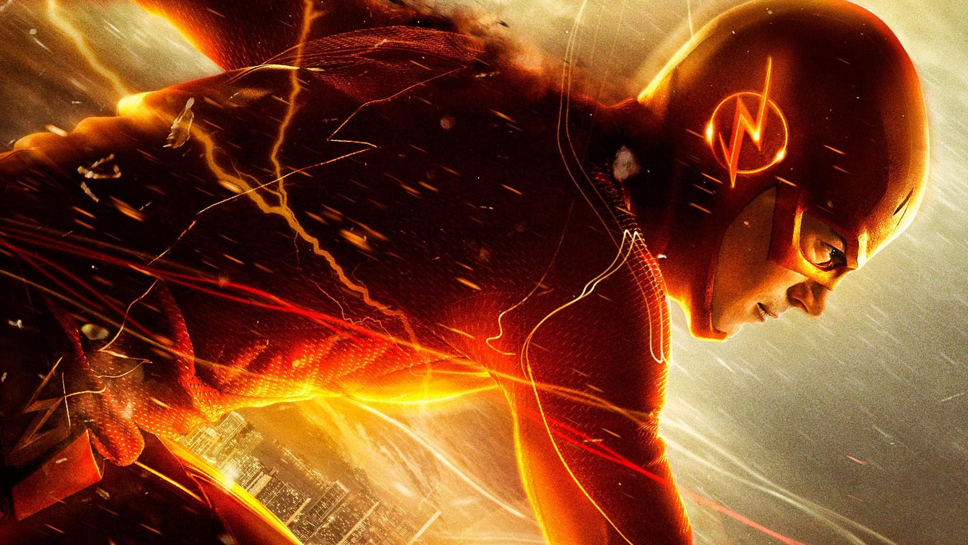[影集] The Flash (2014~) Maxresde